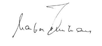 Unterschrift Herr Thielmann